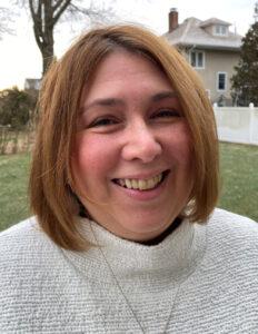 Audrey Elliott-Risbud, Senior Director, Development