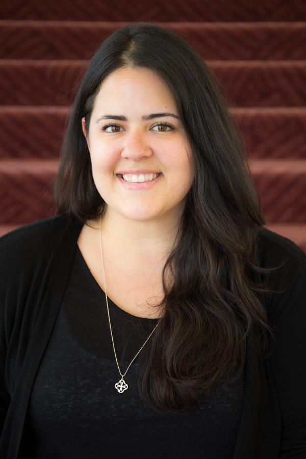 Alexandra Llamas Emerging Leaders Program