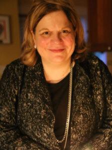 Celeste Wroblewski, Vice President, Marketing and Communications