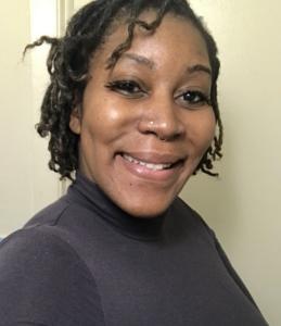 Danielle Clarke-Newell, Meetings and Logistics Coordinator