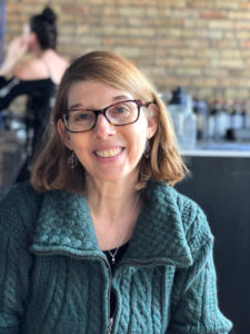 Jennifer Melick, Symphony Magazine, Managing Editor