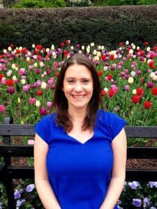 Kim Schneider, Director, Member Services