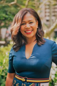 Marlah Bonner-McDuffie, Vice President, Development