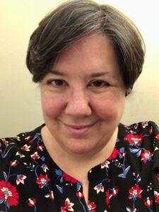 Rachelle Schlosser, Director, Media Relations and Communications