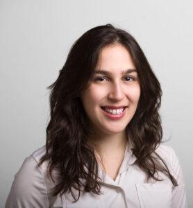 Rachel Rossos Gallant, Director, Membership & Marketing