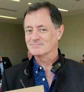 Robert Sandla, Symphony Magazine, Editor in Chief
