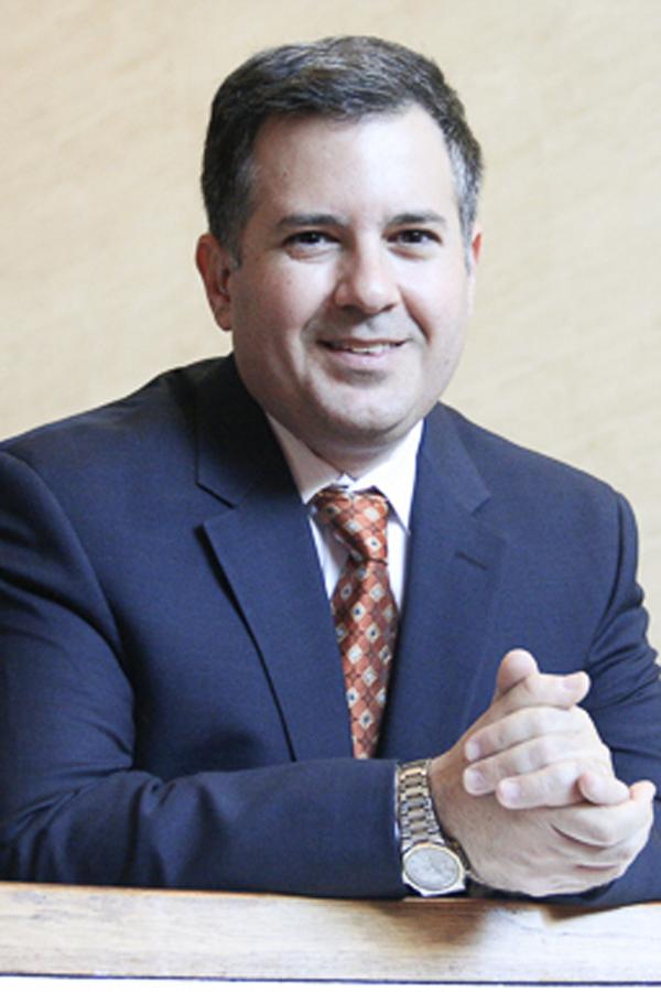 Steve Wenig Emerging Leaders Program