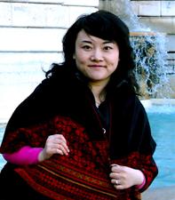 Fang Man, Women Composers