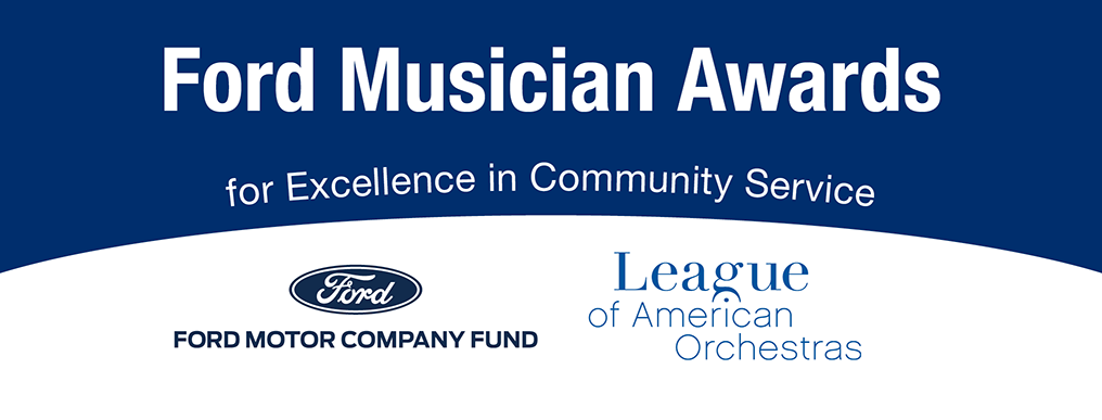 Ford Musician Awards