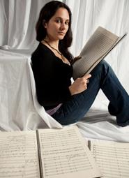 Andreia Pinto Correia, Women Composers