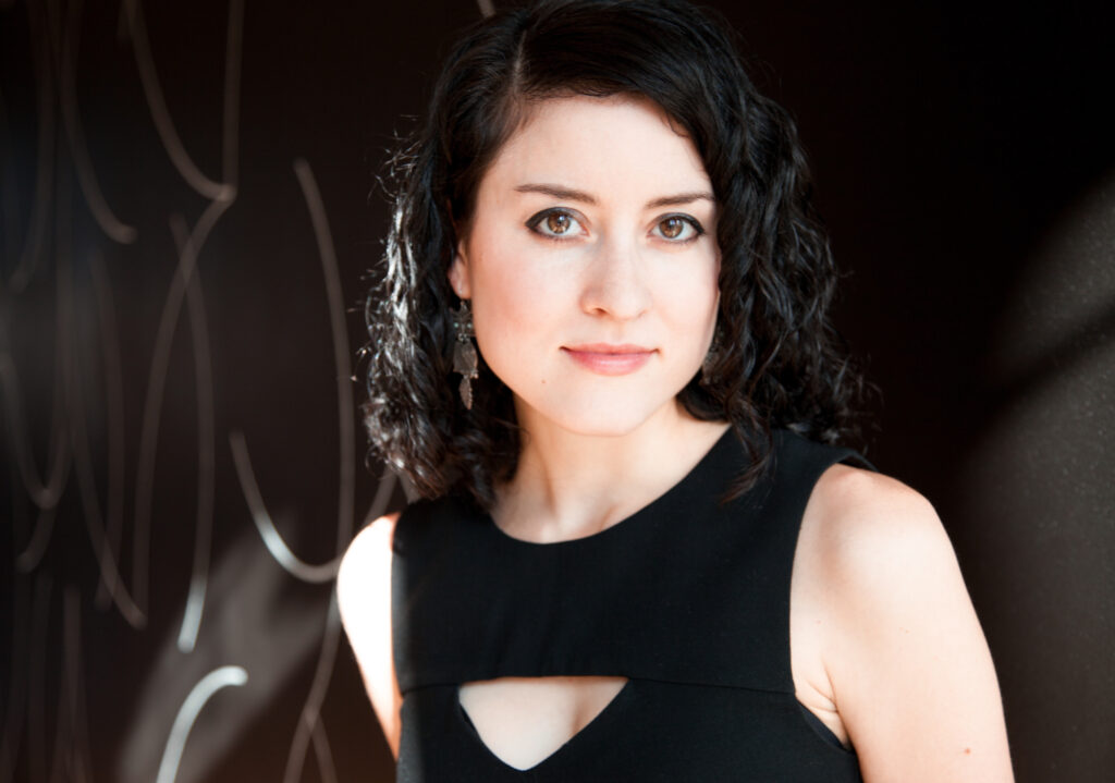 Hilary Purrington, Women Composers
