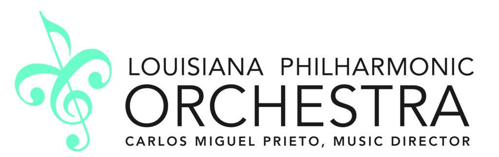 Louisiana Philharmonic Orchestra: Carlos Miguel Prieto, Music Director