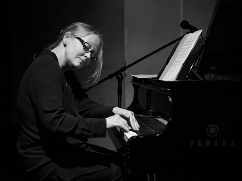 Robin Holcomb, Women Composers