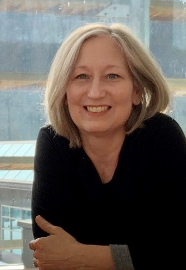 Diane Ragsdale, Director of Cultural Leadership, Banff Center for Arts and Creativity