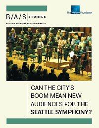 Can the City's Boom Mean New Audiences for the Seattle Symphony?
