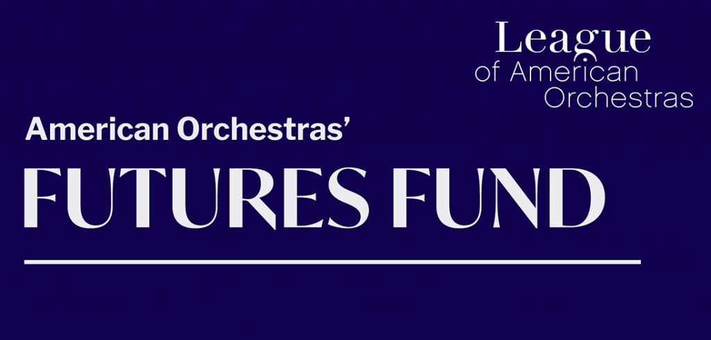 American Orchestras' Futures Fund logo