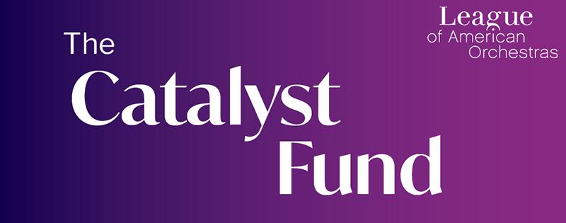The Catalyst Fund logo